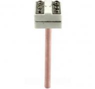 WRP-100铂铑热电偶测温元件