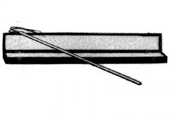 WRPB-230二等标准铂铑10-铂热电偶