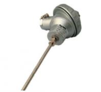 WRNK-181无固定小接线盒铠装热电偶