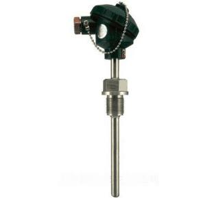 WZP-231固定螺纹装配式热电阻