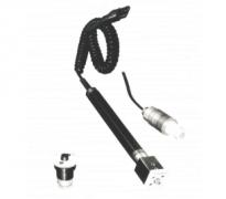 WZPM-101U手柄式表面热电阻