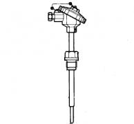 WZP-2312A固定螺纹防水接线盒引进型热电阻