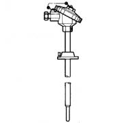 WZP-3312A活动法兰防水接线盒引进型热电阻