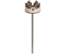 WZPK-105S无固定简易式铠装热电阻
