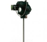 WZPK-133S无固定防水式铠装热电阻