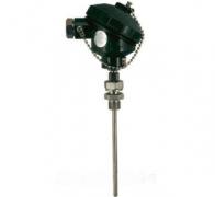 WZPK-336S活动卡套螺纹防水式铠装热电阻