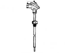WRER-12化工用固定螺纹套管热电偶