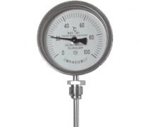 WSS-481可动外螺纹万向型双金属温度计