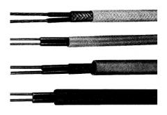 KX-GB-VVRP2×1.0热电偶补偿导线