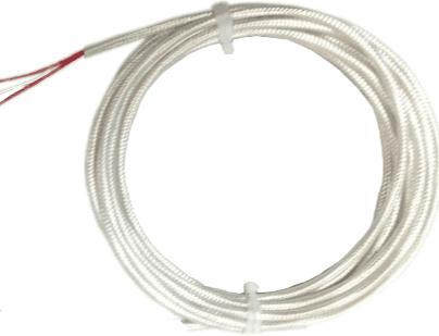 AFFP3*7*0.20热电阻用耐油耐温四氟线