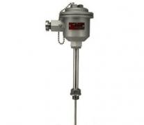 WZPK-24防爆铠装热电阻(固定螺纹带隔爆接线盒)