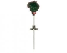 WZPK-535S活动卡套法兰铠装热电阻