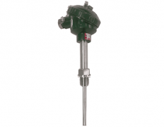 WZP-236S固定螺纹防水式热电阻