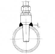 化工用隔爆热电偶热电阻安装与使用注意事项