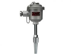 WZP-74S化工用锥形套管隔爆热电阻