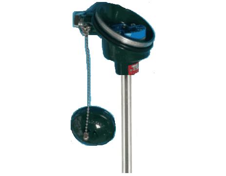 SBWZ-2480/130热电阻一体化温度变送器