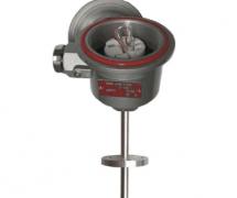 SBWZ-2480/44Sd隔爆热电阻一体化温度变送器