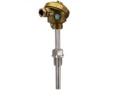 SBWR-2180/230热电偶一体化温度变送器