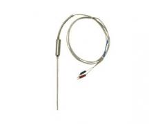 WREK2-192无固定导线式双支铠装热电偶