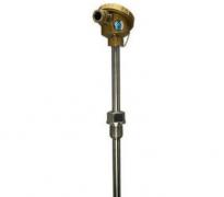 WRE2-230固定螺纹防水双支装配式热电偶