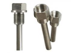 温度计套管-焊接式