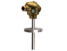 WRE-430固定法兰装配式热电偶