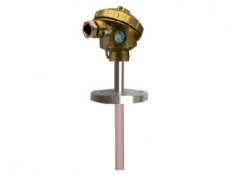 WRP-420/430铂铑热电偶