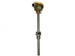 WRE-220A/230A固定螺纹热电偶
