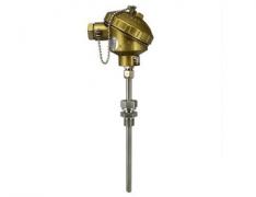 WRNK-232固定卡套螺纹铠装热电偶