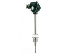 WZP-2212A固定螺纹防溅式引进型热电阻