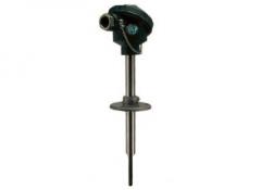 WZP-3312A活动法兰防水式引进型热电阻