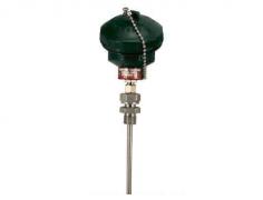 WZPK-235S固定卡套螺纹防水式铠装铂热电阻