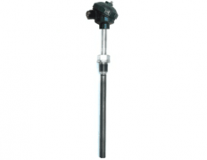 WZCN-230固定螺纹喷涂耐磨铜热电阻