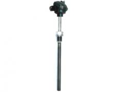 WZPN-231固定螺纹喷涂耐磨热电阻