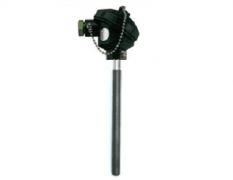 WZPN-131无固定喷涂耐磨热电阻