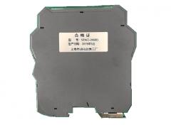 SBWZ-2460D导轨安装热电阻温度变送器