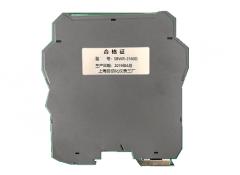 SBWR-2160D导轨型热电偶度变送器
