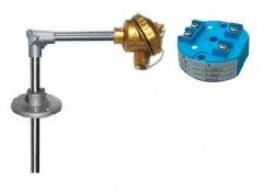 SBWR-2280/530热电偶一体化温度