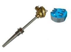 SBWR-2280/631热电偶一体化温度变送器