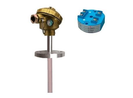 SBWR-2380/431热电偶一体化温度