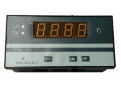 XTMA-100智能数字显示调节仪