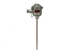 WZPK-146T无固定防爆铠装热电阻